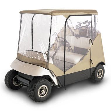 Vision Guard Golf Cart Cover