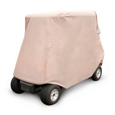 Heavy Duty Storage Golf Cart Cover