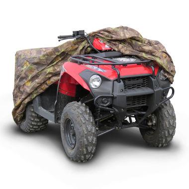 Waterproof ATV Cover