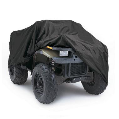 Trailerable ATV Cover