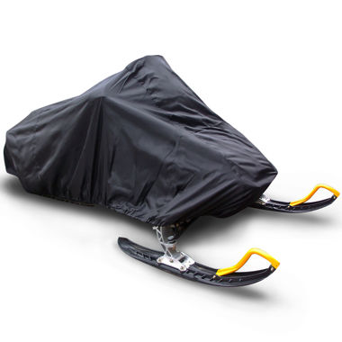 Waterproof Snowmobile Cover