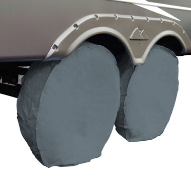 Picture of ProTECHtor RV Wheel Cover (2 PK)
