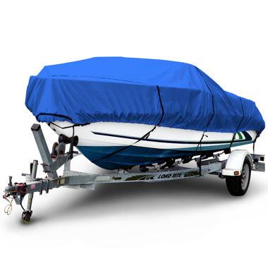 Triton Boat Cover