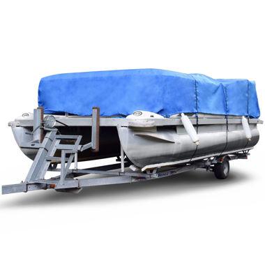 Aqua Armor Pontoon Cover
