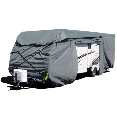 ProTECHtor Toy Hauler/ Travel Trailer Covers