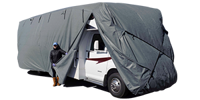 Picture for category Class C RV Covers