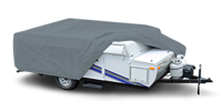Picture for category Folding Camper Covers