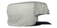 Picture for category Truck Camper Covers