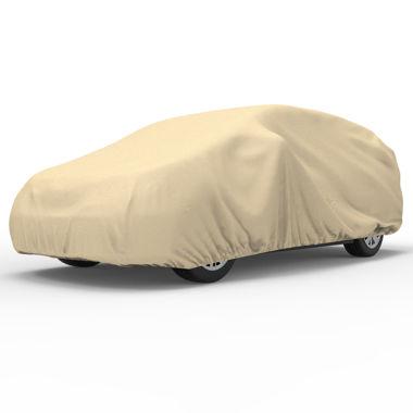 Titan 4-Layer Series Van Cover
