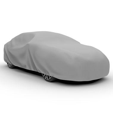 Titan 3-Layer Series Car Cover