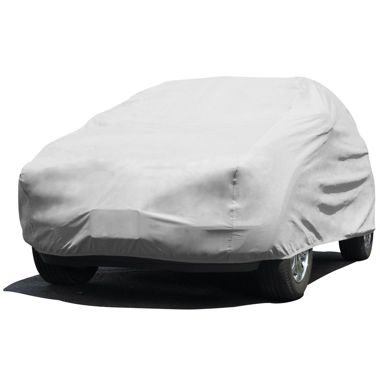 Outdoor Basic SUV Cover