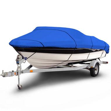 Aqua Armor Boat Cover