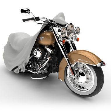 Titan 5-Layer Series Motorcycle Covers