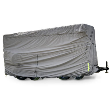 ProTECHtor Bumper Pull Horse Trailer Covers