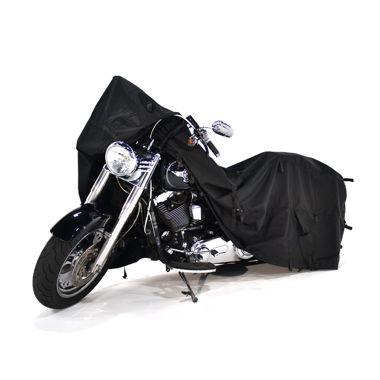 Waterproof Trailerable Motorcycle Covers